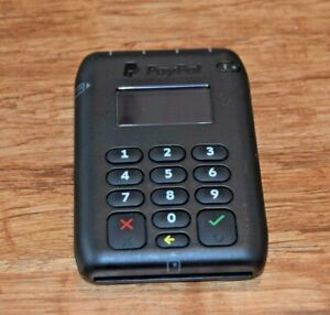 Details about Paypal Here Contactless & Chip & Pin Card Reader M010 PROD 10  V2 5 FREE UK POST