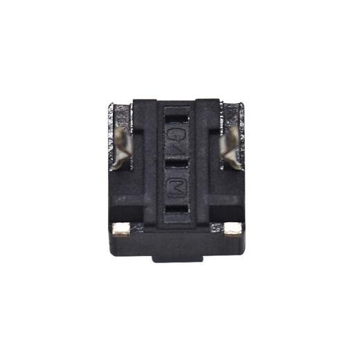 5 Pcs Geniune Panasonic Square Micro Switch Black For Mouse Button