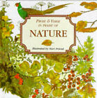 Prose and Verse in Praise of Nature by Caxton Publishing(Hardback)
