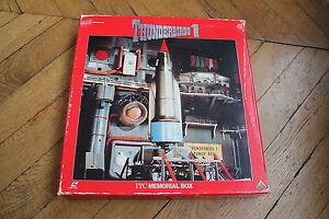 THUNDERBIRDS-PART-1-Laserdisc-LD-NTSC-JAPAN