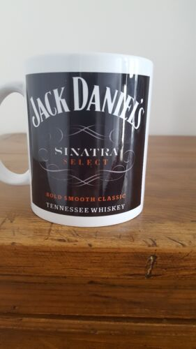Jack Daniel/'s Sinatra select mug