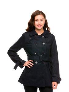 Coat-Trench-Coat-Double-Breast-Plus-Size