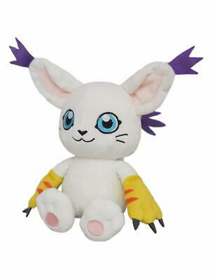 Sanei Boeki Digimon Adventure Agumon stuffed S plush