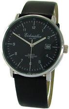Eichmüller cuarzo reloj hombre Men 's Watch Bauhaus estilo Max ø38mm 3atm obra Miyota