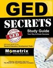 GED Secrets Study Guide: GED Exam Review for the General Educational Development Tests by Mometrix Media LLC (Paperback / softback, 2016)
