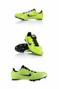 New/Box Unisex NIKE Zoom Rival MD6 Middle Distance Jump Track Spikes Shoe Mens 8