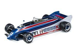 Lotus 88 E. de Angelis GP Replicas 1:18  NO Tecnomodel Looksmart !