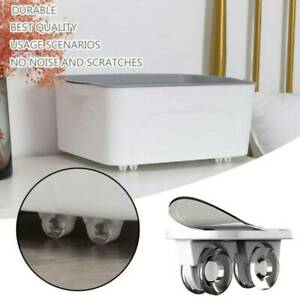 4Pcs-Storage-Box-Pulley-Storage-Box-Pulley-Storage-Box-Can-Stick-Adhesive-Pulley