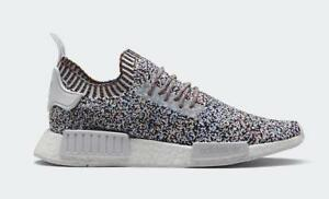 86348697b Adidas NMD R1 PK Color Static Multi Color Size 7.5. BW1126. ultra ...