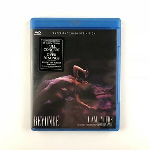 Beyonce-I-Am-Yours-Blu-ray-2009