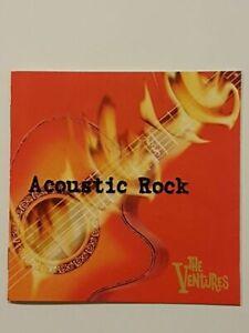 The-Ventures-Acoustic-Rock