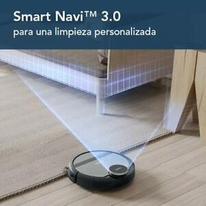 Ecovacs Deebot 901 - Robot Aspirador, mapeo inteligente láser, control con Alexa