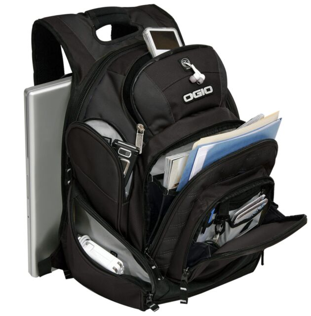 "OGIO Mastermind Pack 17"" Laptop / MacBook Pro Backpack / Work or School - New"