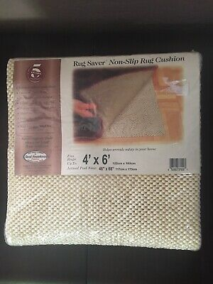 Rug Carpet Pad 4x6 Legget Platt