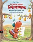 Der kleine Drache Kokosnuss - Wie viele Äpfel siehst du? Der große Wimmel-Zähl-Spaß von Ingo Siegner (2016, Gebundene Ausgabe)
