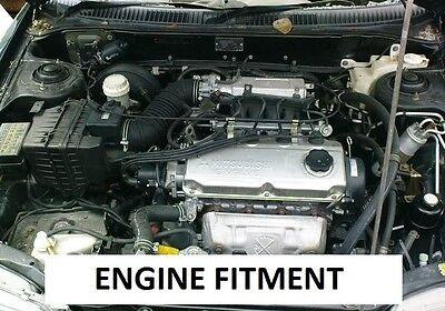 Gearbox Final Drive 48 Ratio 4G92 4G93 Mivec    Mirage    Cyb Proton Satria GTI   eBay