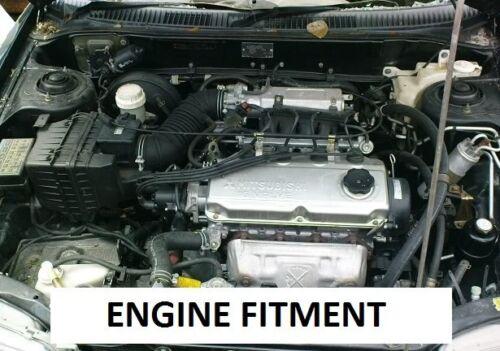 Details about Exhaust extractor header Tri-Y 4G92 4G93 Mivec Mirage Cyborg  Proton Satria GTI