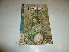 THE BOOK OF FAERIE Comic - No 2 - Date 04/1997 - Vertigo / DC Comics