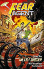 Fear Agent Vol.3 (2nd Edition) by Rick Remender (Paperback, 2014)