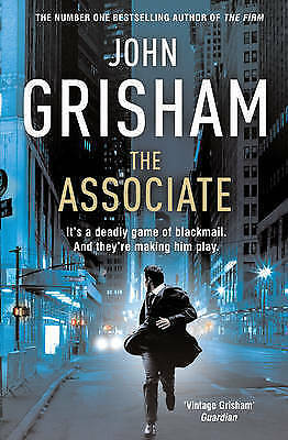 The Associate by John Grisham (Paperback, 2009)