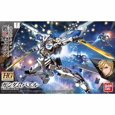 Bandai HG Iron-blooded Orphans 036 Gundam Bael 1/144 Scale Kit