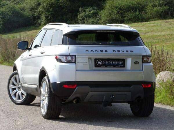 Land Rover Range Rover Evoque 2,0 Si4 240 Prestige aut. - billede 3