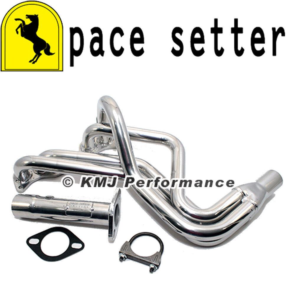 PaceSetter 72C1140 Armor Coat Exhaust Header