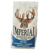 Whitetail Institute Imperial 30-06 Mineral Supplement 5 Lb.