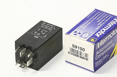 90378651 Fuel pump relay FOR OPEL ASTRA F CALIBRA A CORSA A  KADETT E VECTRA