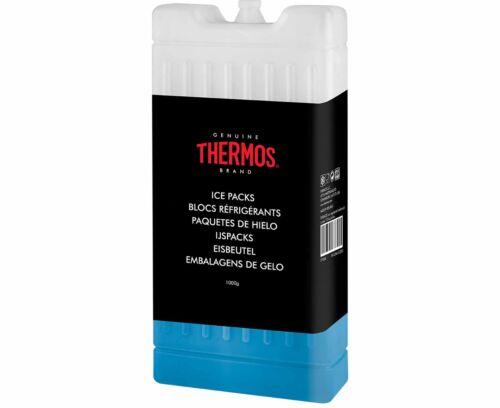 Thermos blocco di ghiaccio 1000g