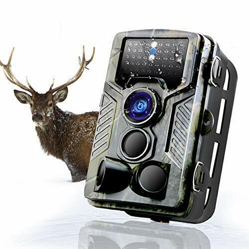 Cámara  de caza silvestre cámara 1080p 16mp impermeable foto caso ir visión nocturna foto trampa  Con precio barato para obtener la mejor marca.
