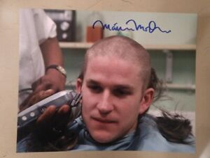 MATTHEW-MODINE-SIGNED-8X10-PHOTO-FULL-METAL-JACKET-JOKER-W-COA-PROOF-RARE-WOW