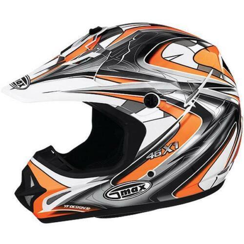 GMAX G980296 Cheek Pads for GM46X-1 Helmet 25mm XL