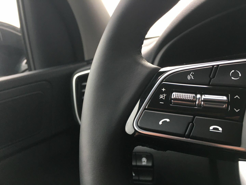 Kia Sportage 1,6 CRDi MHEV Comfort Edition DCT - billede 10