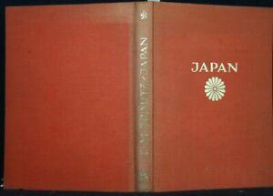 Japan-Korea-And-Formosa-Landscape-Construction-Art-Volksleben-Of-1-Card-256