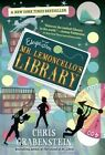Escape from Mr. Lemoncello's Library by Chris Grabenstein (Paperback, 2014)
