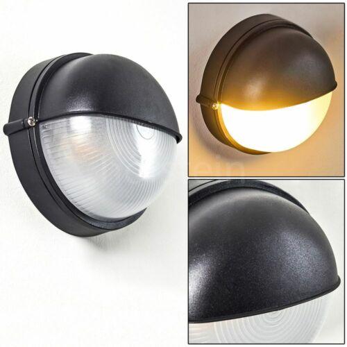 LED Design Up Down emettitore VERANDA TERRAZZA Cortile Lampada Giardino Lampada muro esterno