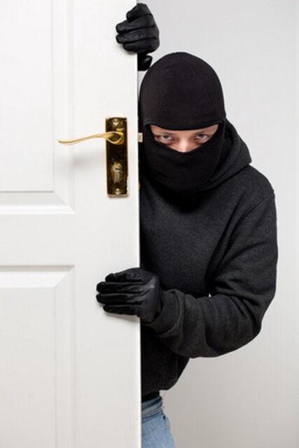 Qicklock-Portable Door Lock- Temporary Safety or Security Lock - Travel Lock
