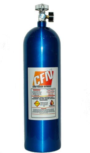 gauge and 8an blow off fitting w//cap 15LB Nitrous Bottle W//high flow valve