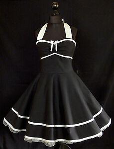 50er,Petticoat Rockabilly,Tanz,Vintage,Konfirmation,Abiball,Abend,Kleid,Dress