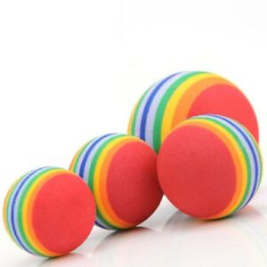 10pcs-Floating-Ball-Dog-Kitten-Small-Soft-Rainbow-Interactive-Training-Pet-Toy