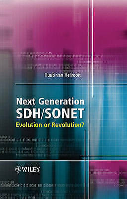 1 of 1 - Next Generation SDH/SONET-ExLibrary