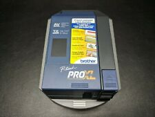 Brother Pt 9500pc P Touch Pro Xl Usb Label Printer