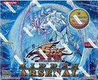 Yu-gi-oh Hidden Arsenal 1 Secret Rare HA01 Take Your Pick Limited Edition New