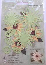LeCrea' Multi Die Cutter - flower, craft, card making, scrapbooking ref 9630