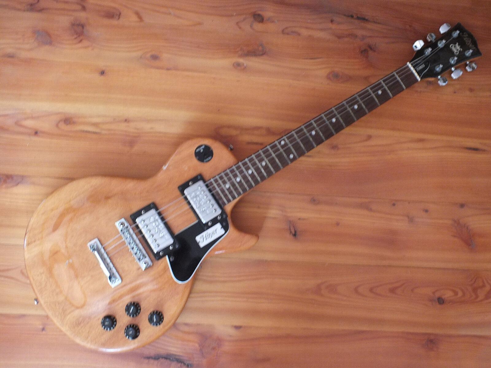 70er Jahre Hoyer E-Gitarre - 5060 S - aus Sammlungsauflösung