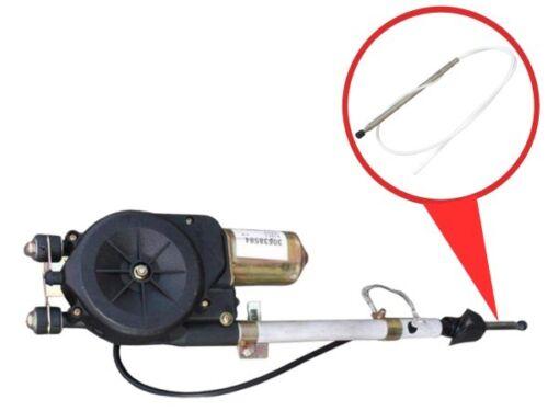 97-05 C70 FOR VOLVO S40 96-04 POWER TELESCOPIC ANTENNA AERIAL MAST ROD RADIO