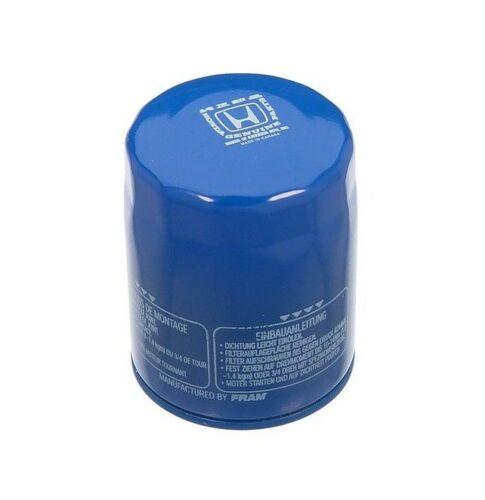 NEW Engine Oil Filter OES for Acura MDX Honda Accord CR-V 15400-RTA-003
