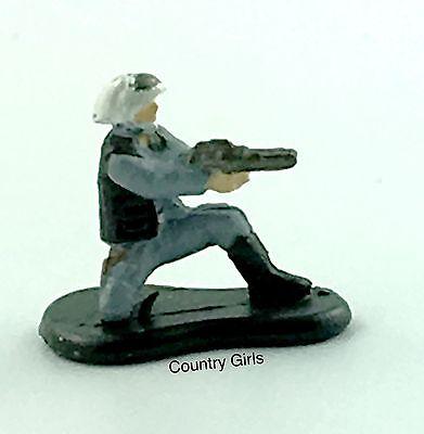 CD Star Wars Rebel Base Trooper Yavin 4 Troop Micro Machines Galoob Soldier