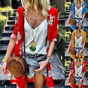 Women-Vintage-Floral-Loose-Shawl-Kimono-Cardigan-Boho-Chiffon-Tops-Jacket-Blouse